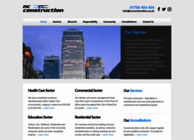 ncconstruction.co.uk