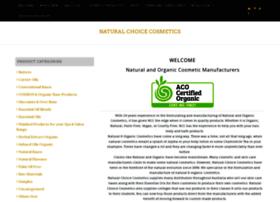 nccosmetics.com.au