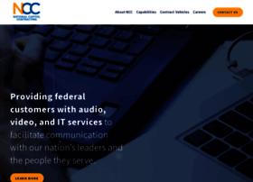 nccsite.com