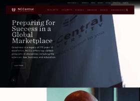 nccu.edu