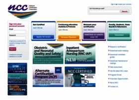 nccwebsite.org