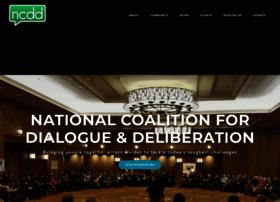 ncdd.org