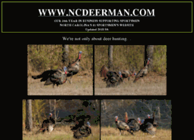 ncdeerman.com