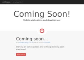 ncdesign.com