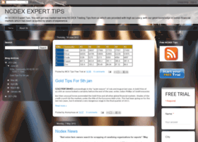ncdex-expert-tips.blogspot.in