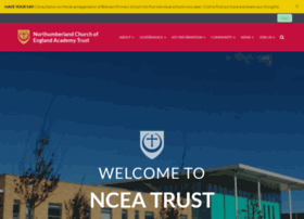 ncea.org.uk