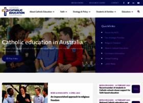 ncec.catholic.edu.au