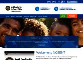 nceent.com