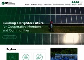 ncelectriccooperatives.com