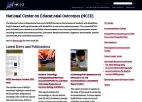 nceo.info
