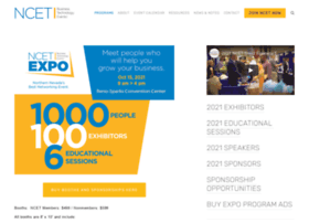 ncetexpo.org