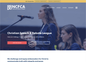 Ncfca.org
