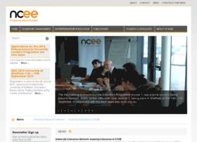 ncge.org.uk