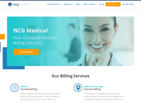 ncgmedical.com