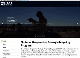 ncgmp.usgs.gov
