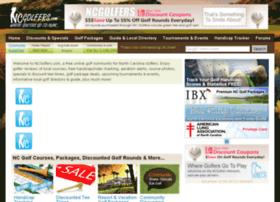 ncgolfers.com
