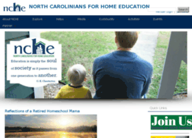 nche.donordepot.com