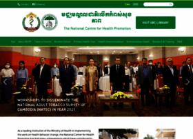 nchp.gov.kh
