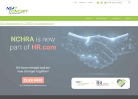 nchra.org