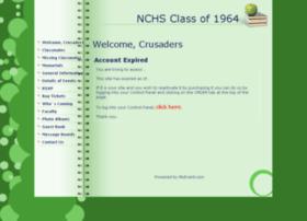 nchsclassof64.myevent.com