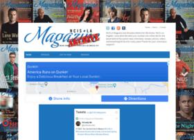 ncislamagazine.com