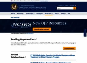 ncjrs.gov