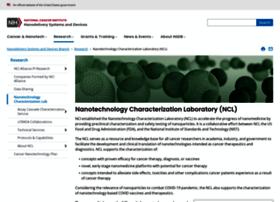 ncl.cancer.gov
