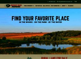 nclandandfarms.com