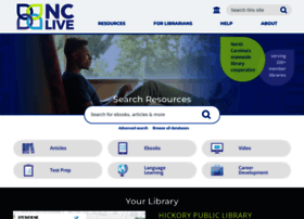 nclive.org