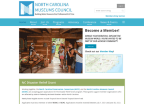 ncmuseums.org