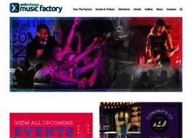 ncmusicfactory.com