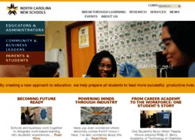 ncnewschools.org