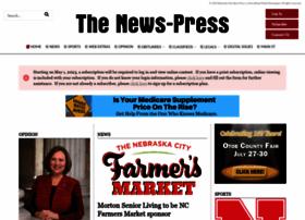 ncnewspress.com