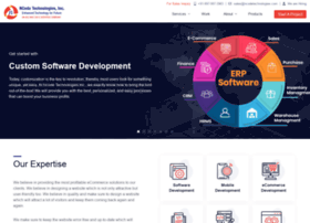 ncodetechnologies.com