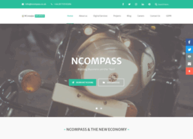 ncompass.co.uk