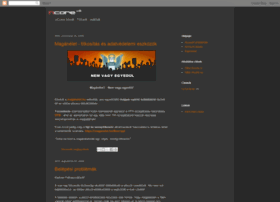 ncorenews.blogspot.hu