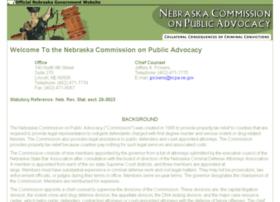 ncpa.ne.gov