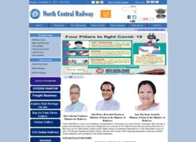 ncr.indianrailways.gov.in