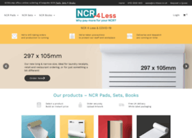 ncr4less.co.uk