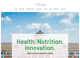ncresearchcampus.net