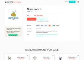 ncrni.com