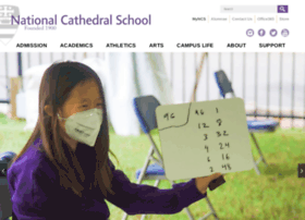 ncs.cathedral.org