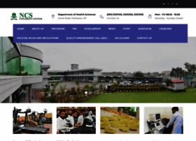 ncs.edu.pk