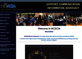 ncscia.org