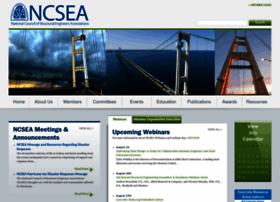 ncsea.com