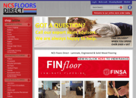 ncsflooring.co.uk
