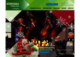 ncsymphony.org