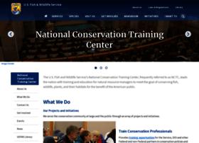 nctc.fws.gov