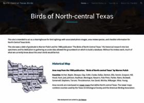 nctexasbirds.com