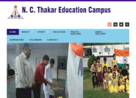 ncthakareducamp.org